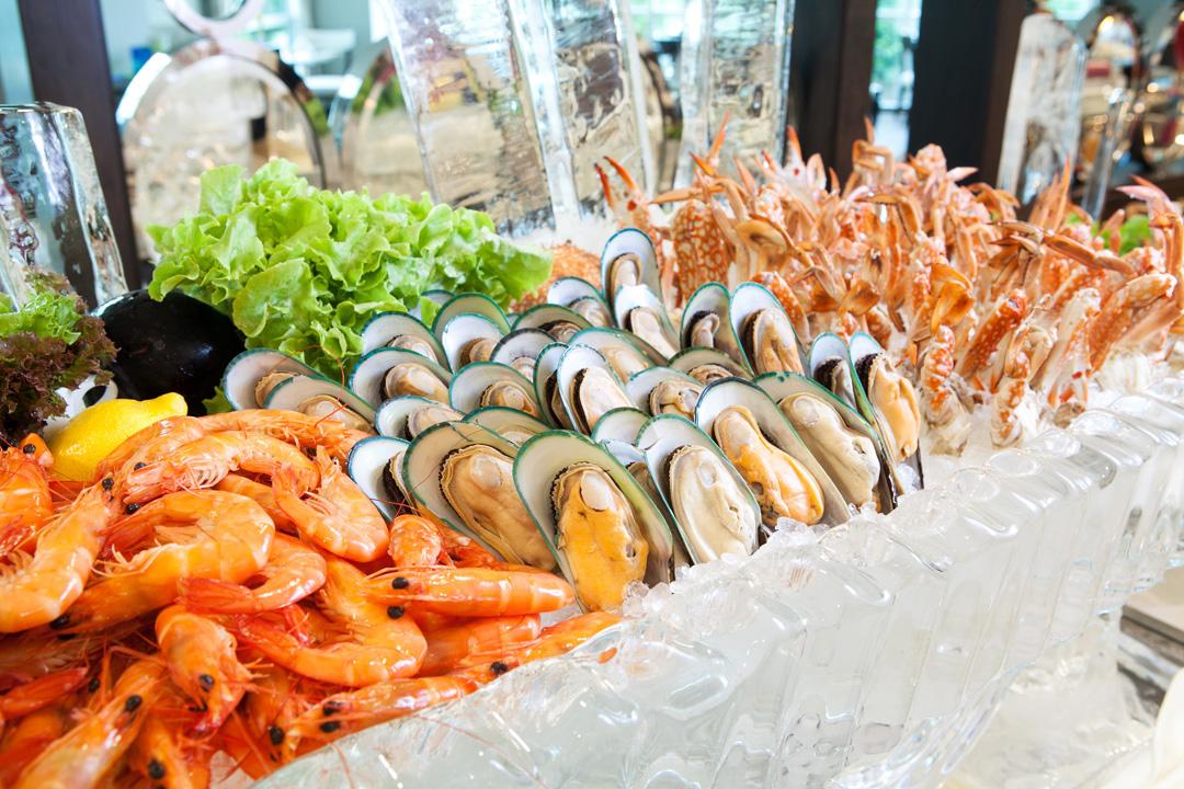 Top tinh hoa ẩm thực năm châu tại Phú Quốc - Ảnh 5.