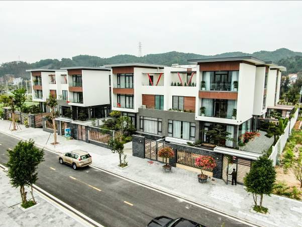 Shop villas biển Phương Đông Vân Đồn: khoản đầu tư đáng tiền - Ảnh 2.