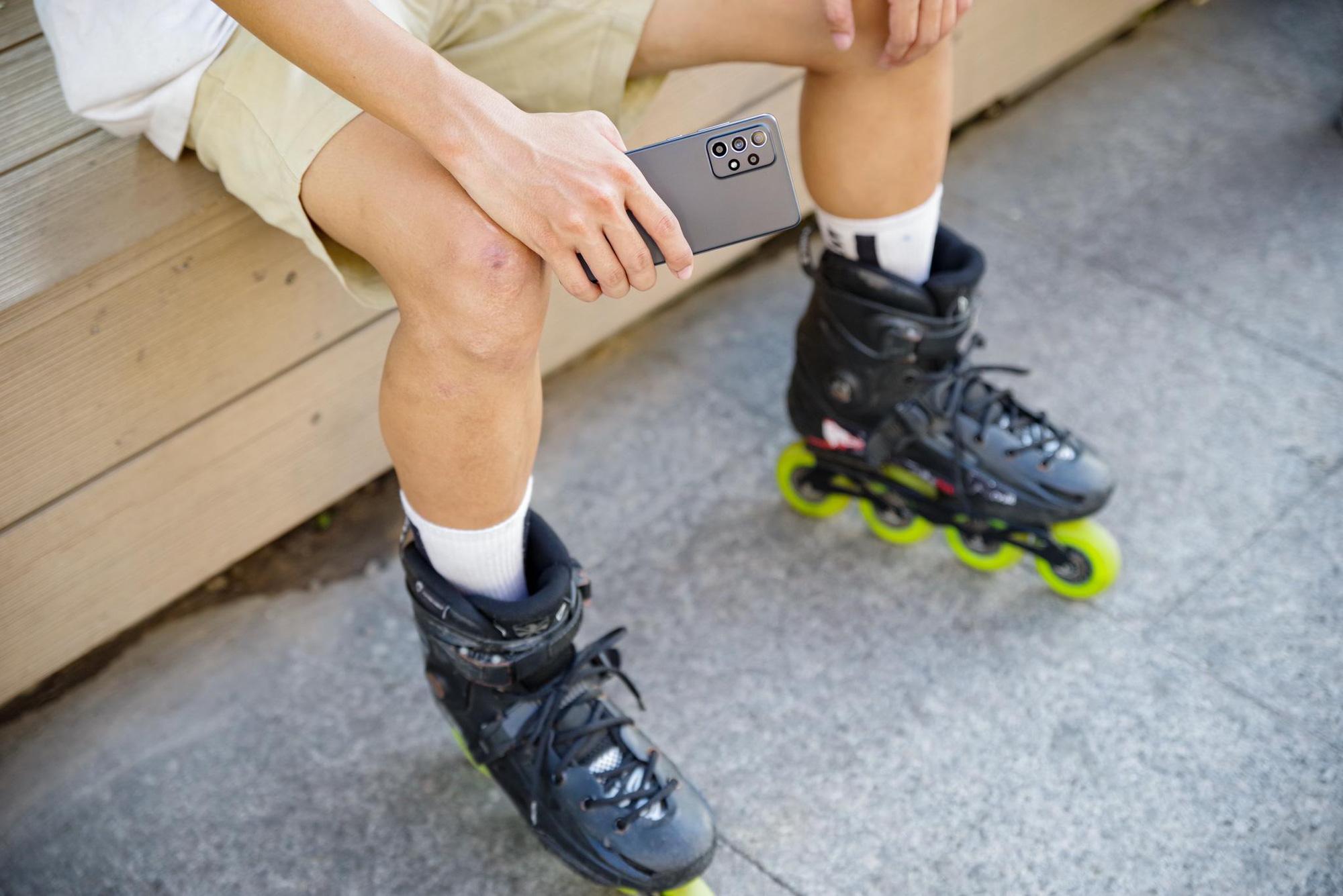 Là người thích bay nhảy, tôi đã tìm thấy smartphone chân ái dành cho mình như thế nào? - Ảnh 1.