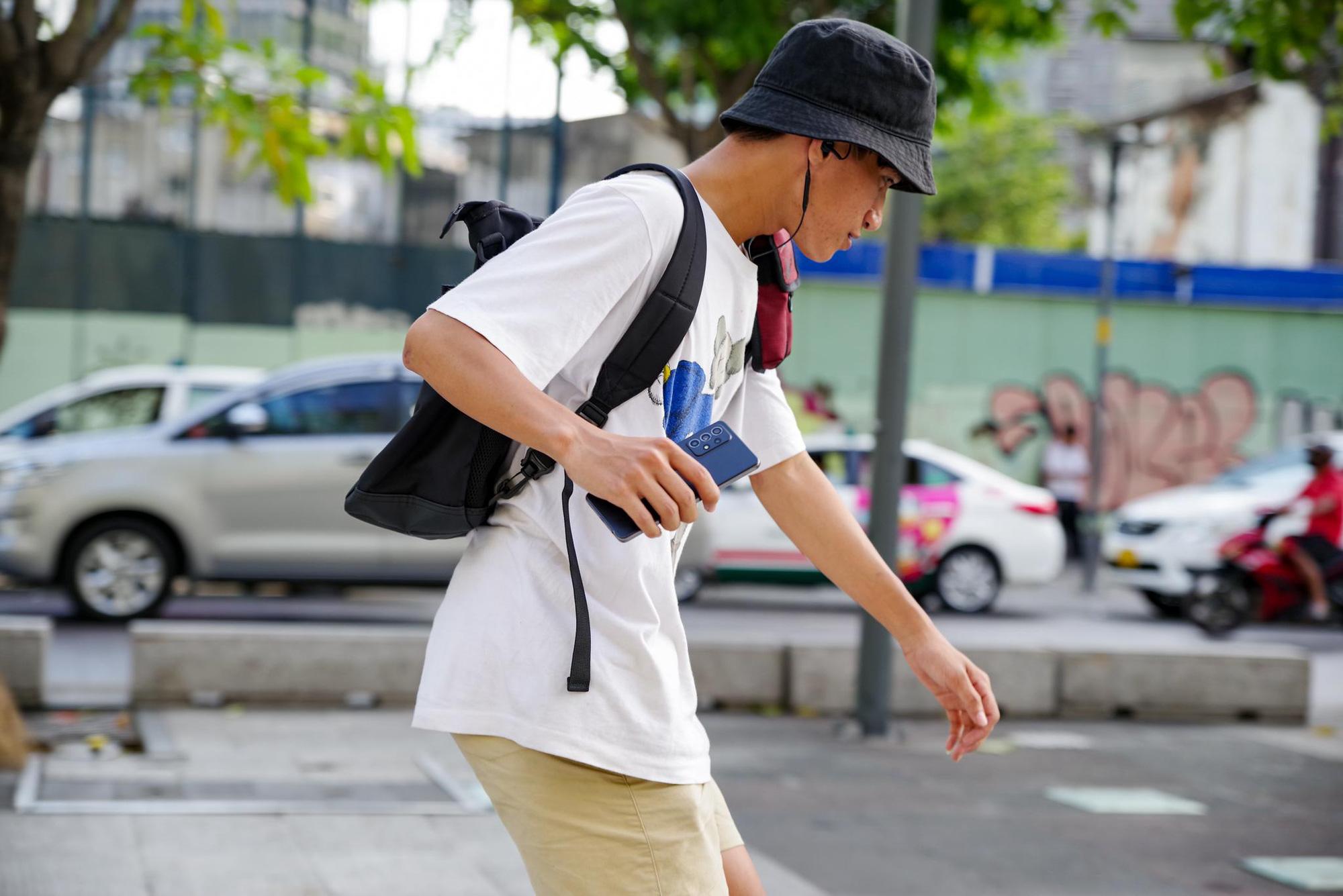 Là người thích bay nhảy, tôi đã tìm thấy smartphone chân ái dành cho mình như thế nào? - Ảnh 2.