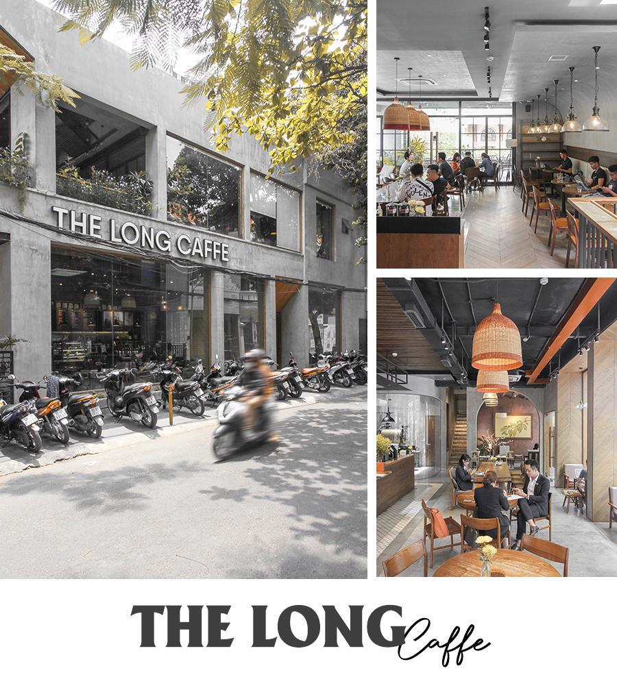 Sài Gòn: 5 quán cafe cực hợp để… ngồi làm việc, không gian xinh xỉu, menu đủ món mặn ngọt tha hồ quẹo lựa - Ảnh 3.