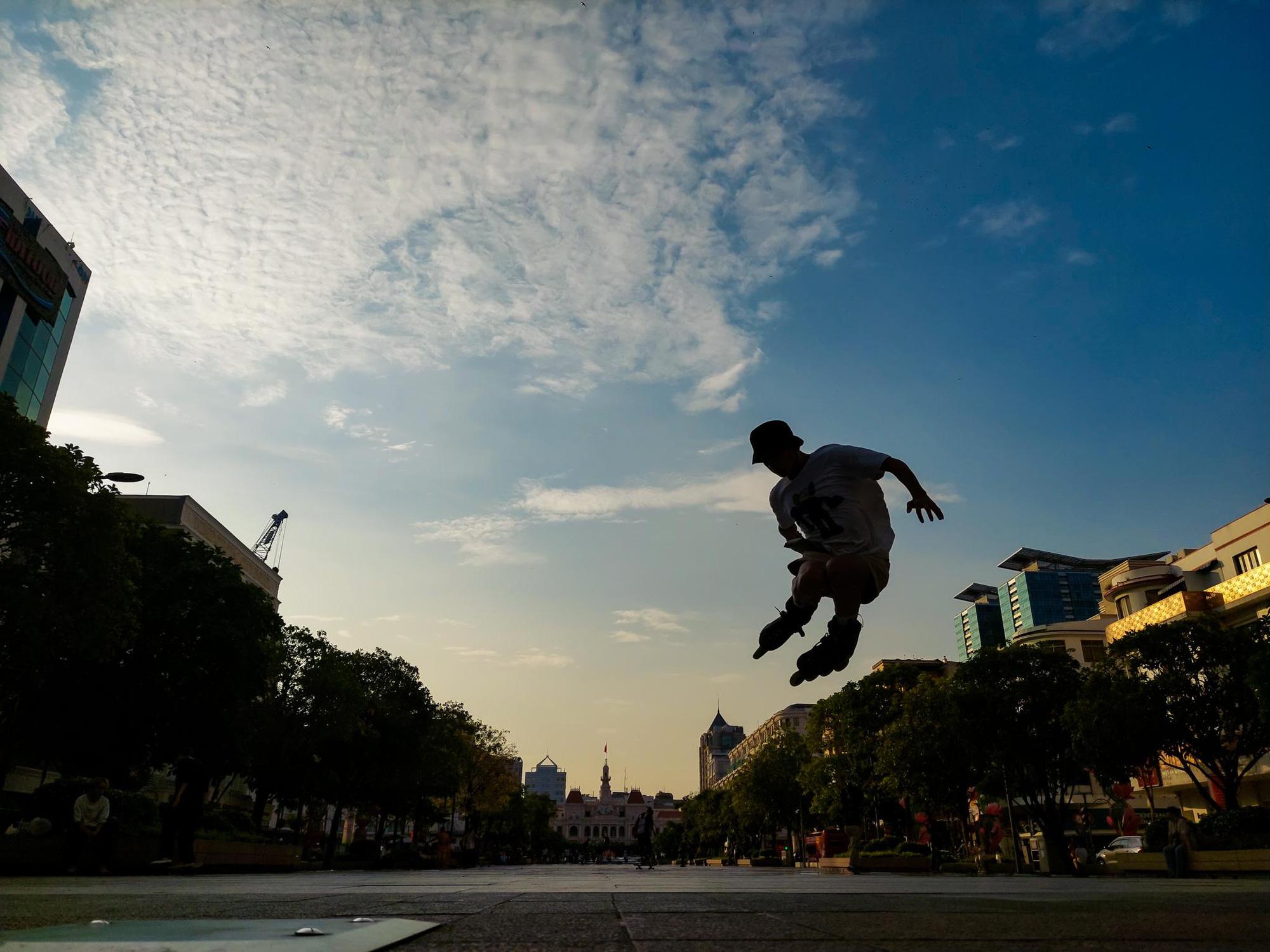 Là người thích bay nhảy, tôi đã tìm thấy smartphone chân ái dành cho mình như thế nào? - Ảnh 4.