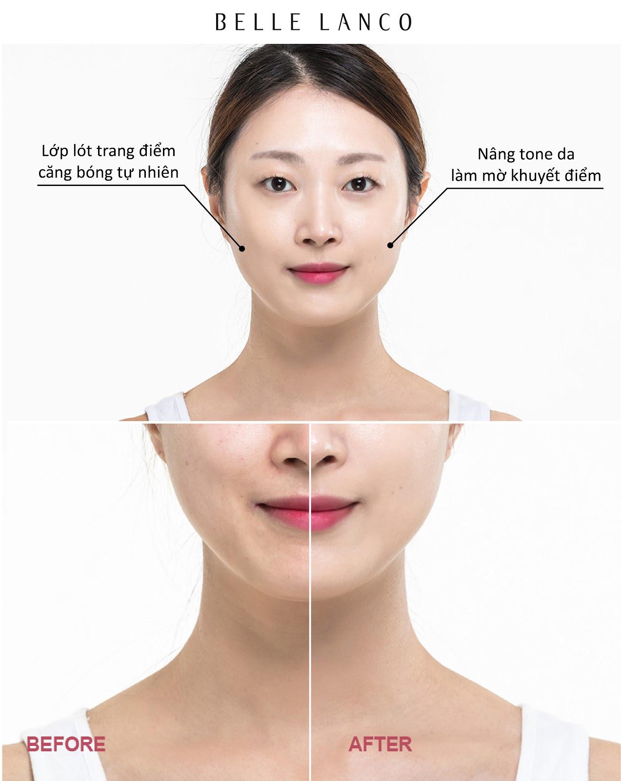Học cách chăm da tối giản của Nam Thương: Chống nắng và dưỡng da 2in1 đem lại hiệu quả không ngờ - Ảnh 4.