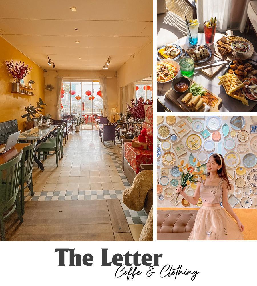 Sài Gòn: 5 quán cafe cực hợp để… ngồi làm việc, không gian xinh xỉu, menu đủ món mặn ngọt tha hồ quẹo lựa - Ảnh 5.