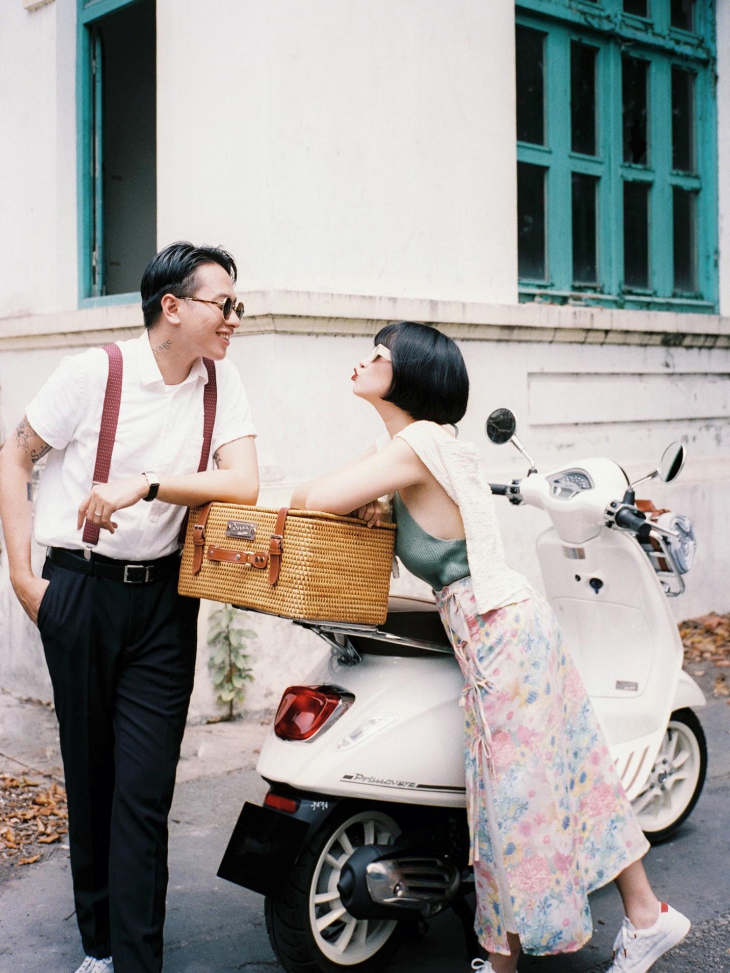 Hành trình yêu bất tận: Đi đâu cũng được, chỉ cần là đi cùng nhau - Ảnh 7.