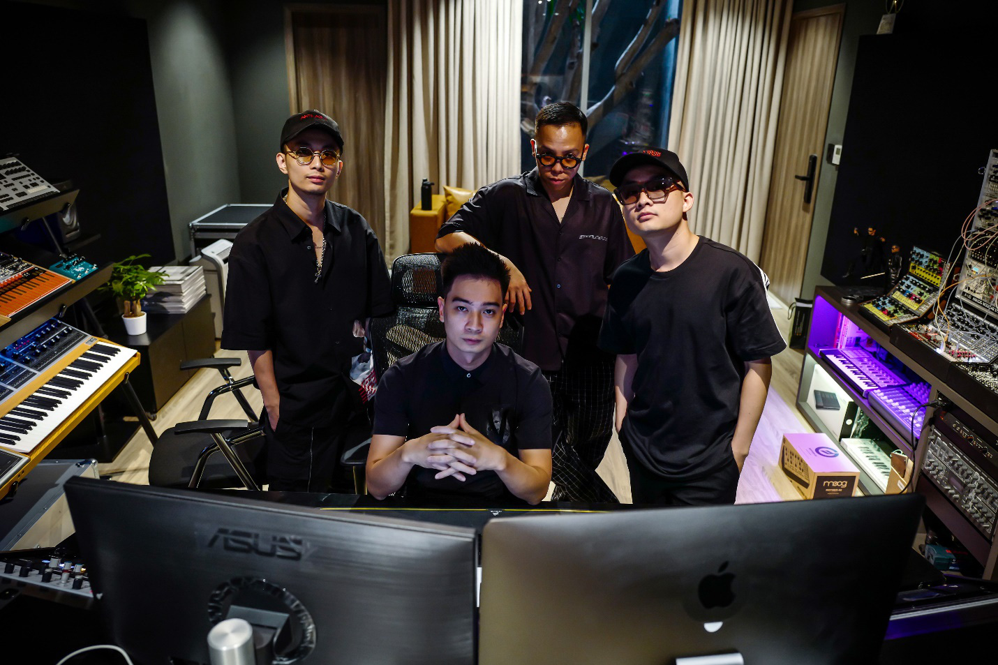 """Chỉ mới vòng casting, Rap Việt mùa 2 đã gây bão, liệu """"đế chế"""" SpaceSpeakers có tiếp tục tạo nên một mùa thi """"Ơ mây zing, gút chóp""""? - Ảnh 2."""