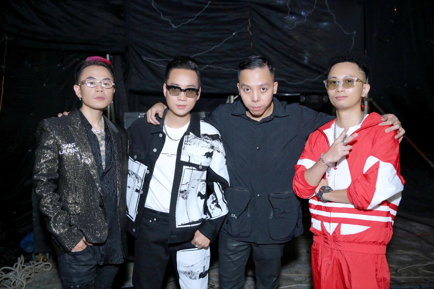 """Chỉ mới vòng casting, Rap Việt mùa 2 đã gây bão, liệu """"đế chế"""" SpaceSpeakers có tiếp tục tạo nên một mùa thi """"Ơ mây zing, gút chóp""""? - Ảnh 1."""