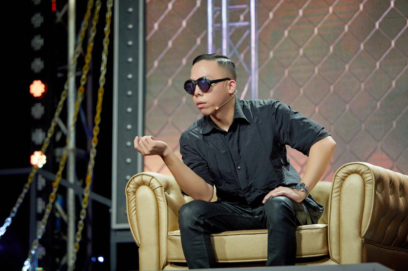 """Chỉ mới vòng casting, Rap Việt mùa 2 đã gây bão, liệu """"đế chế"""" SpaceSpeakers có tiếp tục tạo nên một mùa thi """"Ơ mây zing, gút chóp""""? - Ảnh 3."""
