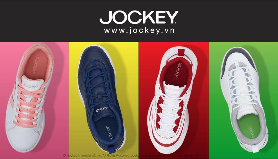 """Cùng Jockey làm mới bản thân với chương trình """"Ai giày cũ đổi hông?"""" - Ảnh 2."""
