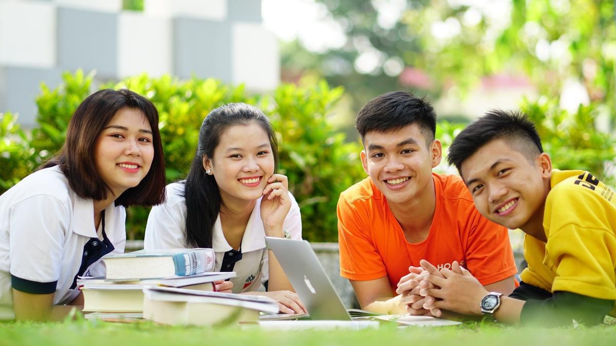 Khoa Kinh tế Quản trị trường Đại học Hoa Sen mở thêm nhiều ngành hot - Ảnh 1.