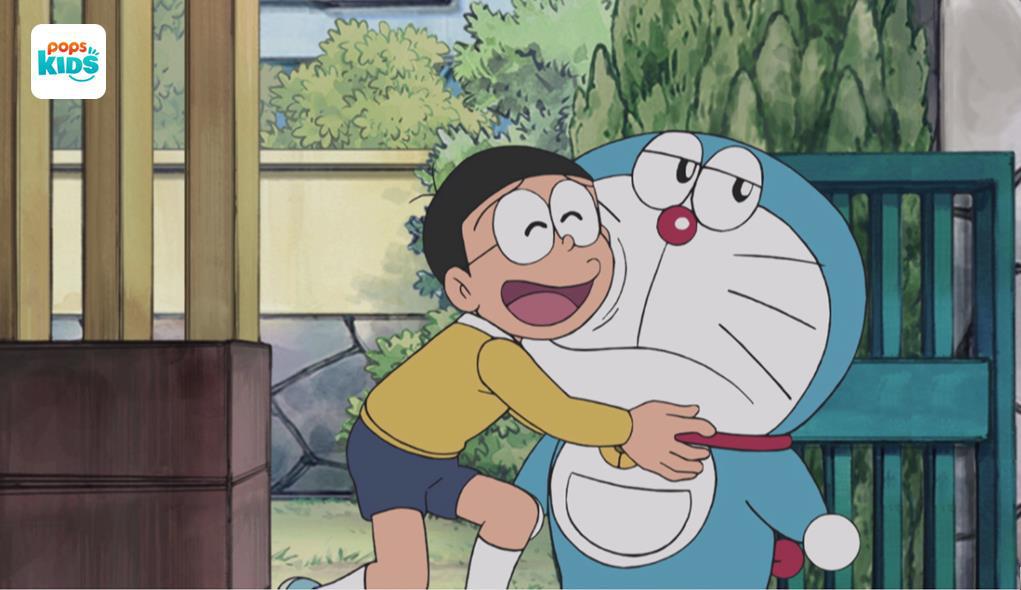 Bật mí những pha tư duy đỉnh cao của Nobita trong Doraemon mùa 9 - Ảnh 4.