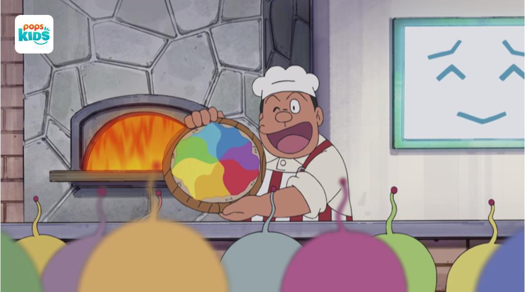 Bật mí những pha tư duy đỉnh cao của Nobita trong Doraemon mùa 9 - Ảnh 6.