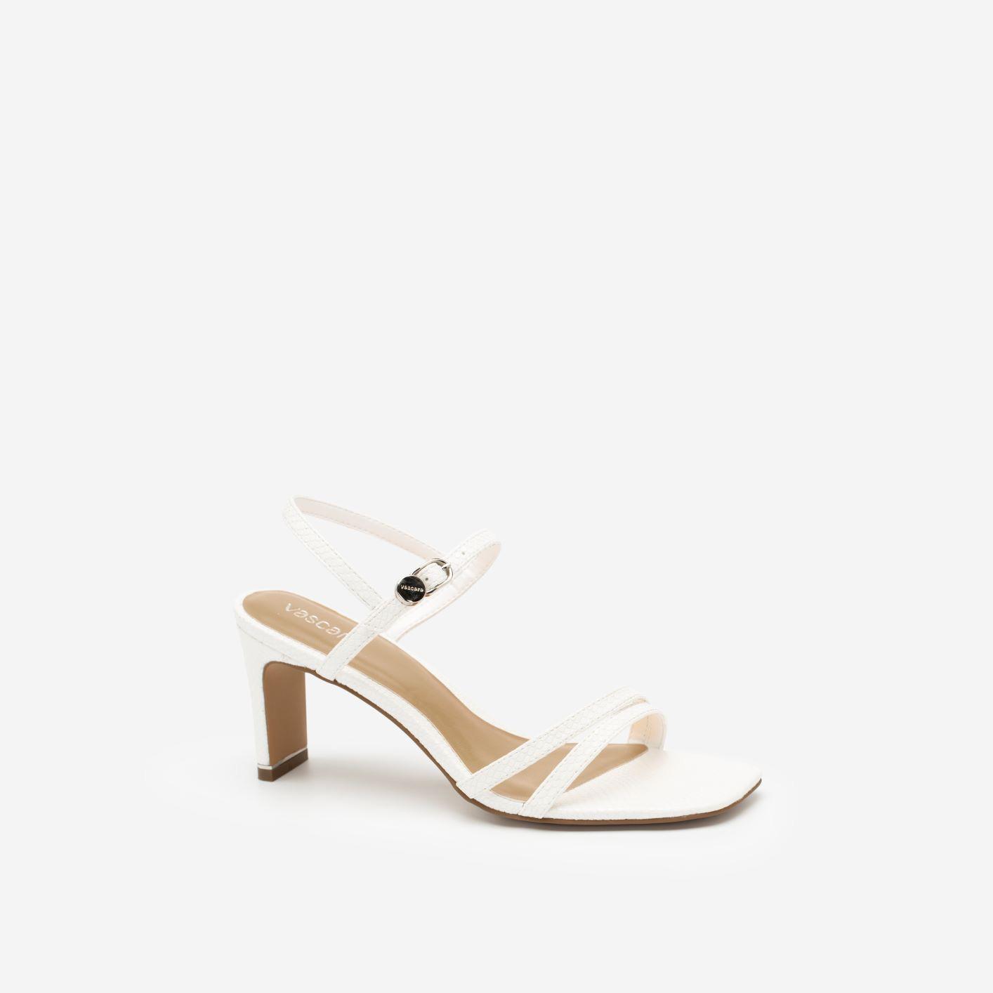 """3 kiểu giày đi muôn nơi, lại còn giúp """"ăn gian"""" chiều cao mà nàng không nên bỏ qua trong mùa hè này - Ảnh 1."""