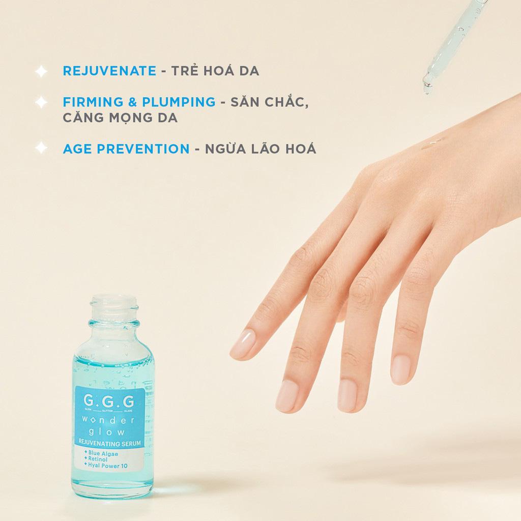 """Muốn chống lão hóa, trẻ hóa làn da để giữ mãi nét thanh xuân thì đừng bỏ qua những serum """"thần thánh"""" này! - Ảnh 1."""