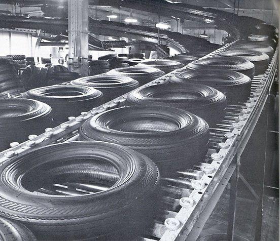 General Tire – dòng lốp đậm chất Mỹ cho nhiều dòng xe ô tô thể thao mới nhất - Ảnh 1.