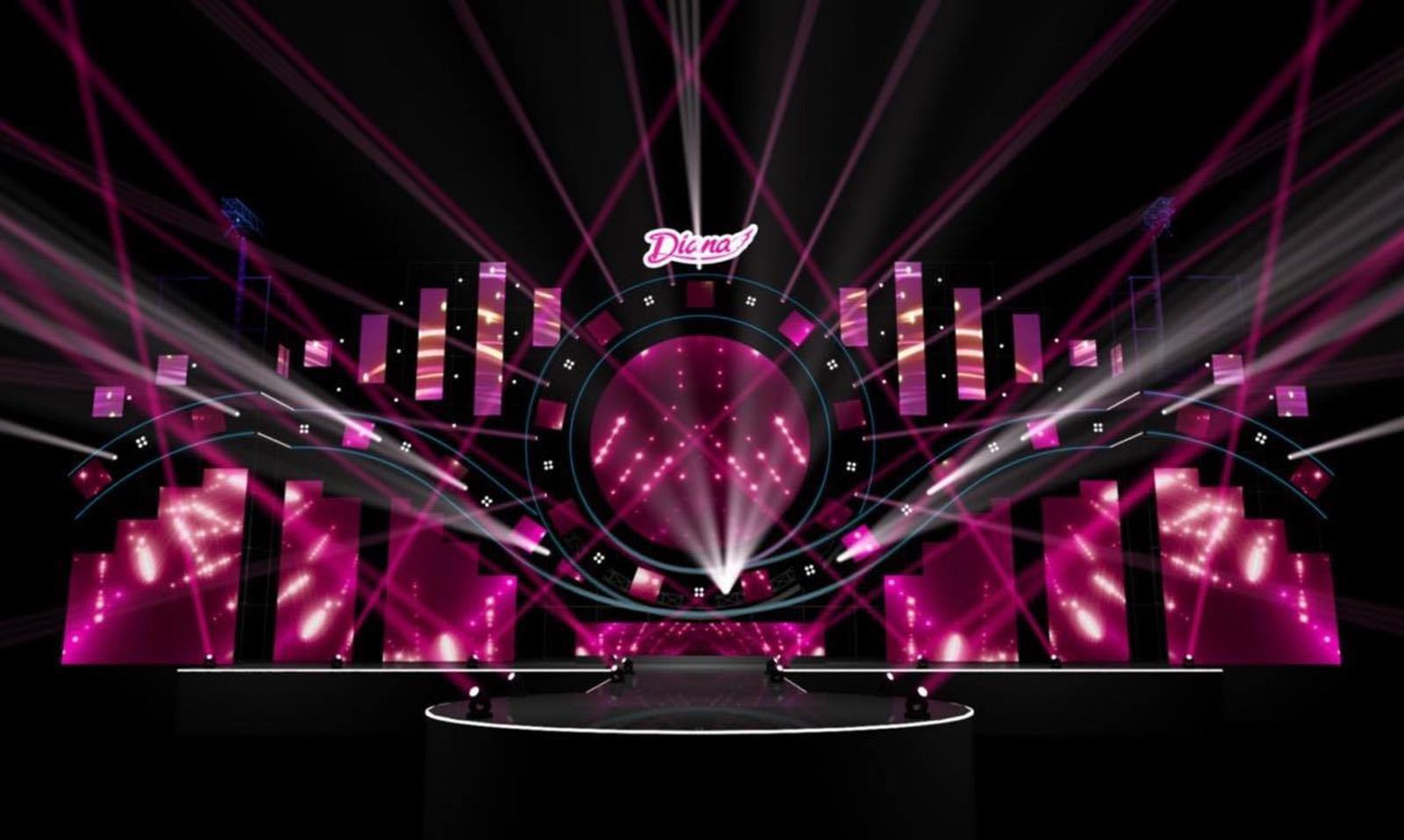 Sơn Tùng M-TP cùng dàn line-up cực phẩm sẽ comeback tại sân khấu phủ hồng siêu hoành tráng Diana Pink Fest! - Ảnh 2.