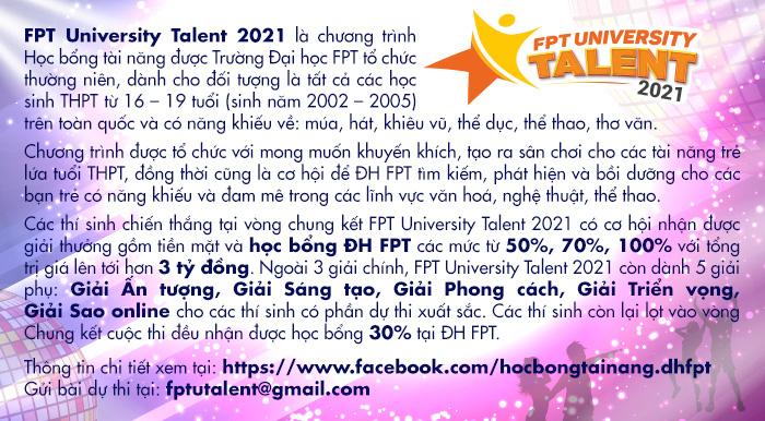 Binz đi tour đại nhạc hội 5 thành phố, Đại học FPT gửi vé cho người yêu Rap Việt - Ảnh 5.