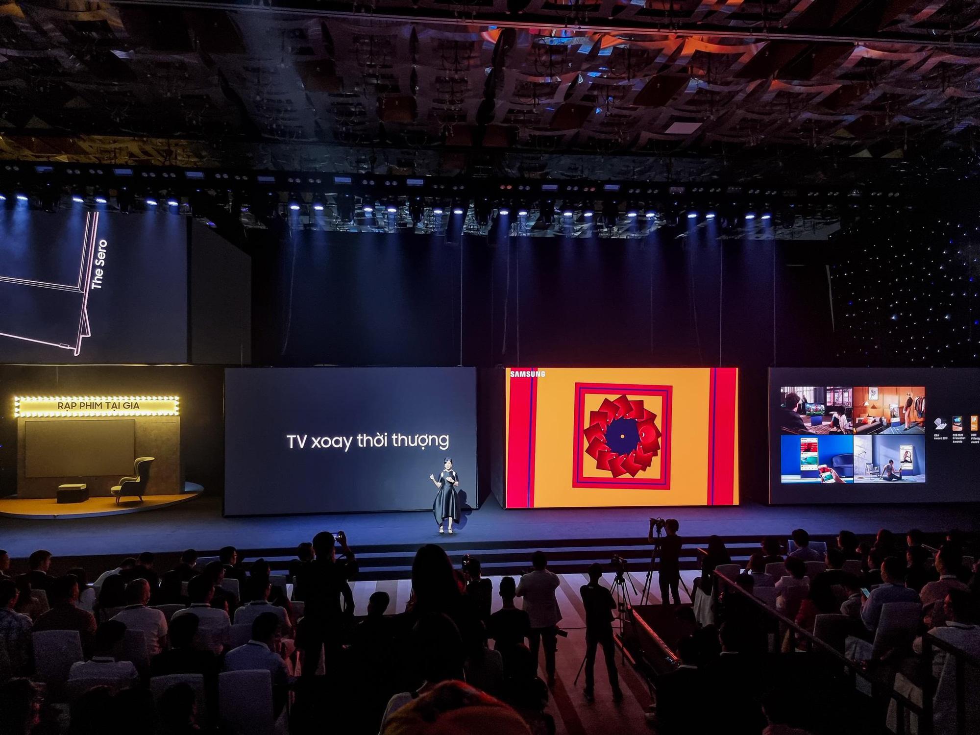 Mãn nhãn với hàng loạt thiết bị nhà thông minh tại sự kiện Tuyệt Tác Công Nghệ 2021 - Ảnh 7.