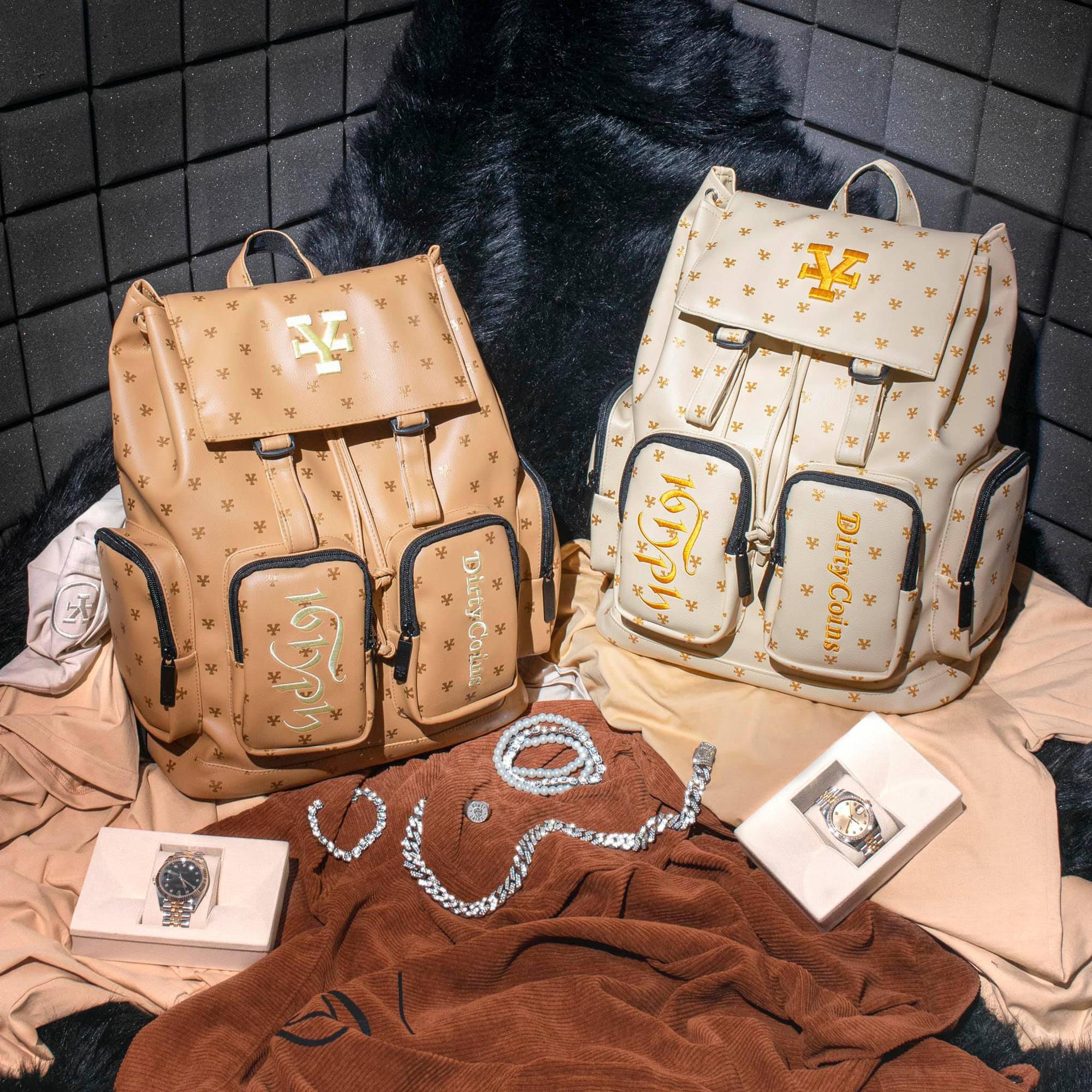 Cảm hứng về thời trang đậm chất hip-hop trong collection kết hợp giữa 16 Typh và DirtyCoins - Ảnh 8.