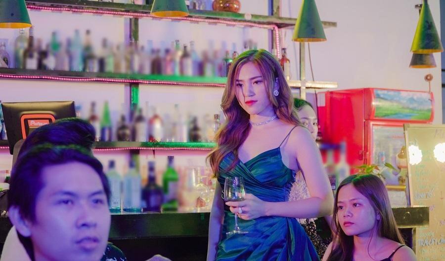 LaLa Trần chào sân V-Pop với Hạnh phúc không đến hai lần - Ảnh 1.