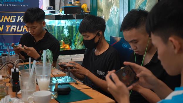 Bùng nổ sức hút mang tên Xgaming - UEC 2021 - Giải đấu Thể thao điện tử Sinh viên hàng đầu hiện nay - Ảnh 3.