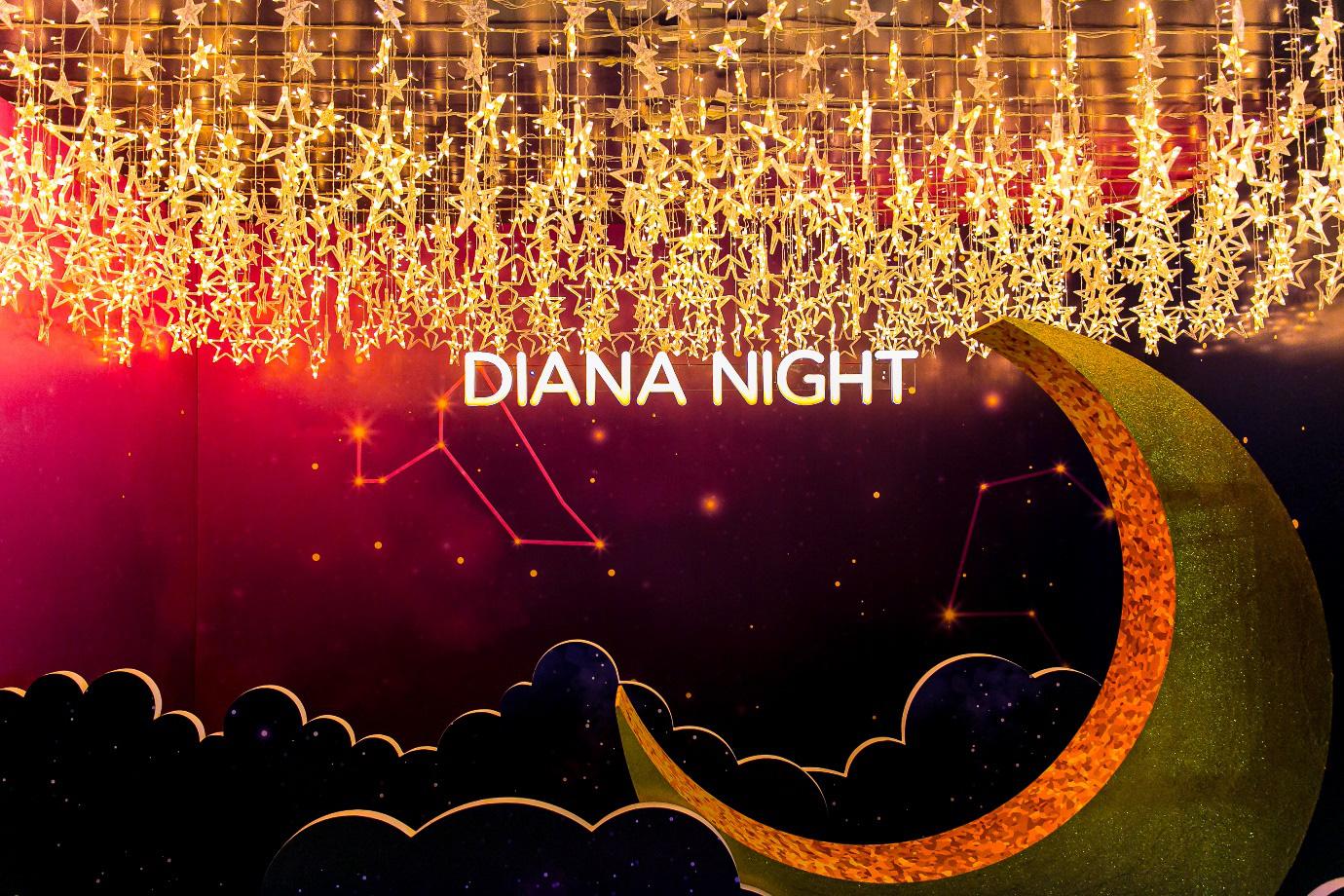 """Bên cạnh âm nhạc, Diana Pink Fest còn bao gồm chuỗi các hoạt động hấp dẫn trong tinh thần """"bình thường mới"""" - Ảnh 3."""