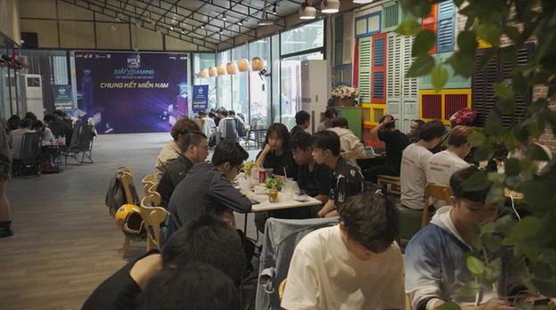 Bùng nổ sức hút mang tên Xgaming - UEC 2021 - Giải đấu Thể thao điện tử Sinh viên hàng đầu hiện nay - Ảnh 4.