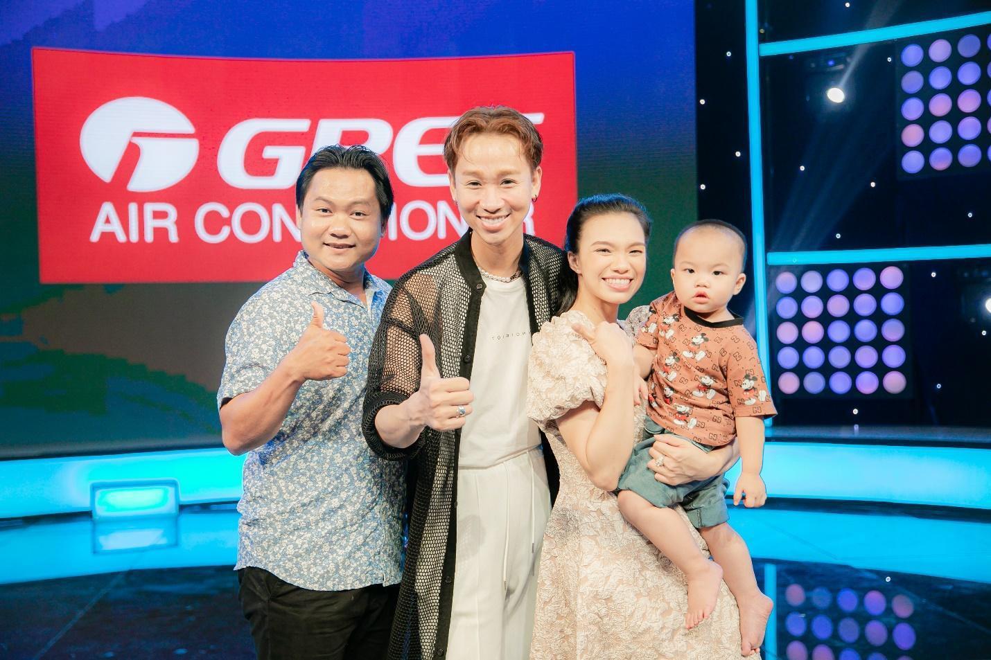 """Chơi ăn gian, Hải Triều bị Trịnh Thăng Bình """"dạy dỗ"""" ngay trên sóng truyền hình - Ảnh 5."""