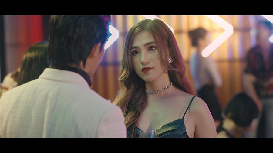 LaLa Trần chào sân V-Pop với Hạnh phúc không đến hai lần - Ảnh 4.