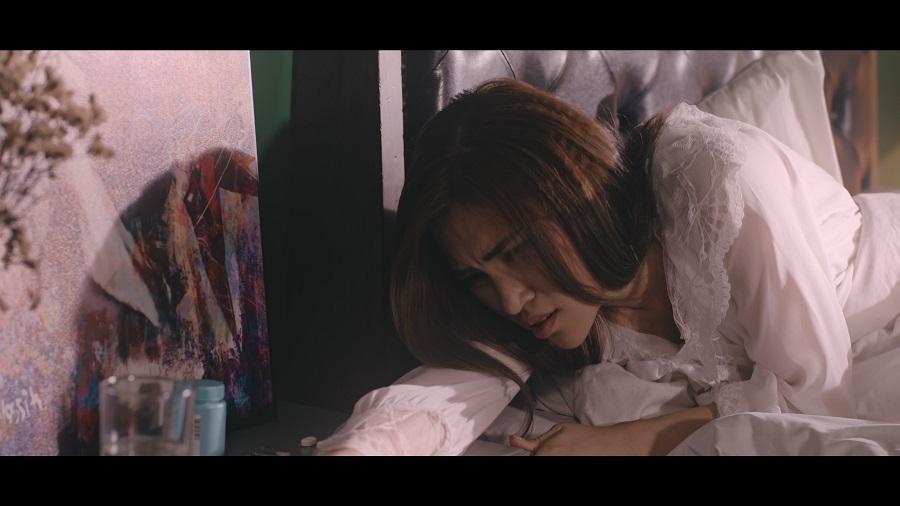 LaLa Trần chào sân V-Pop với Hạnh phúc không đến hai lần - Ảnh 5.