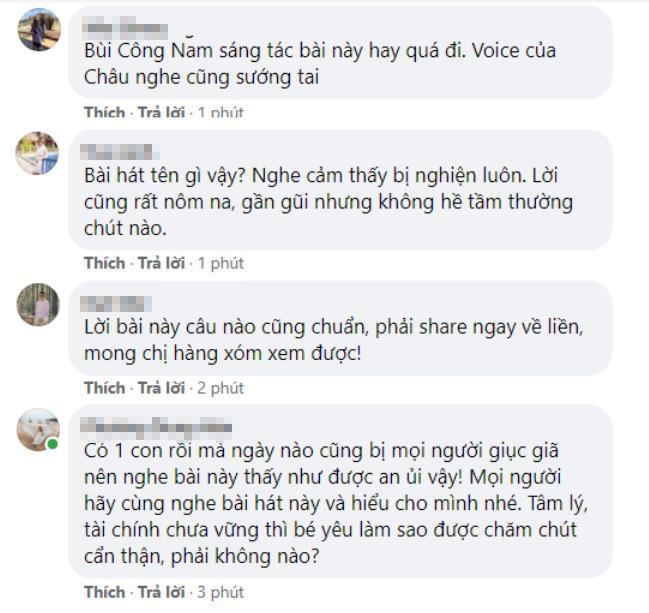 """MV """"Chịu thì chịu, không chịu thì chịu"""" của BB Trần, Hải Triều, Ngọc Phước khiến cộng đồng mạng đứng ngồi không yên! - Ảnh 9."""