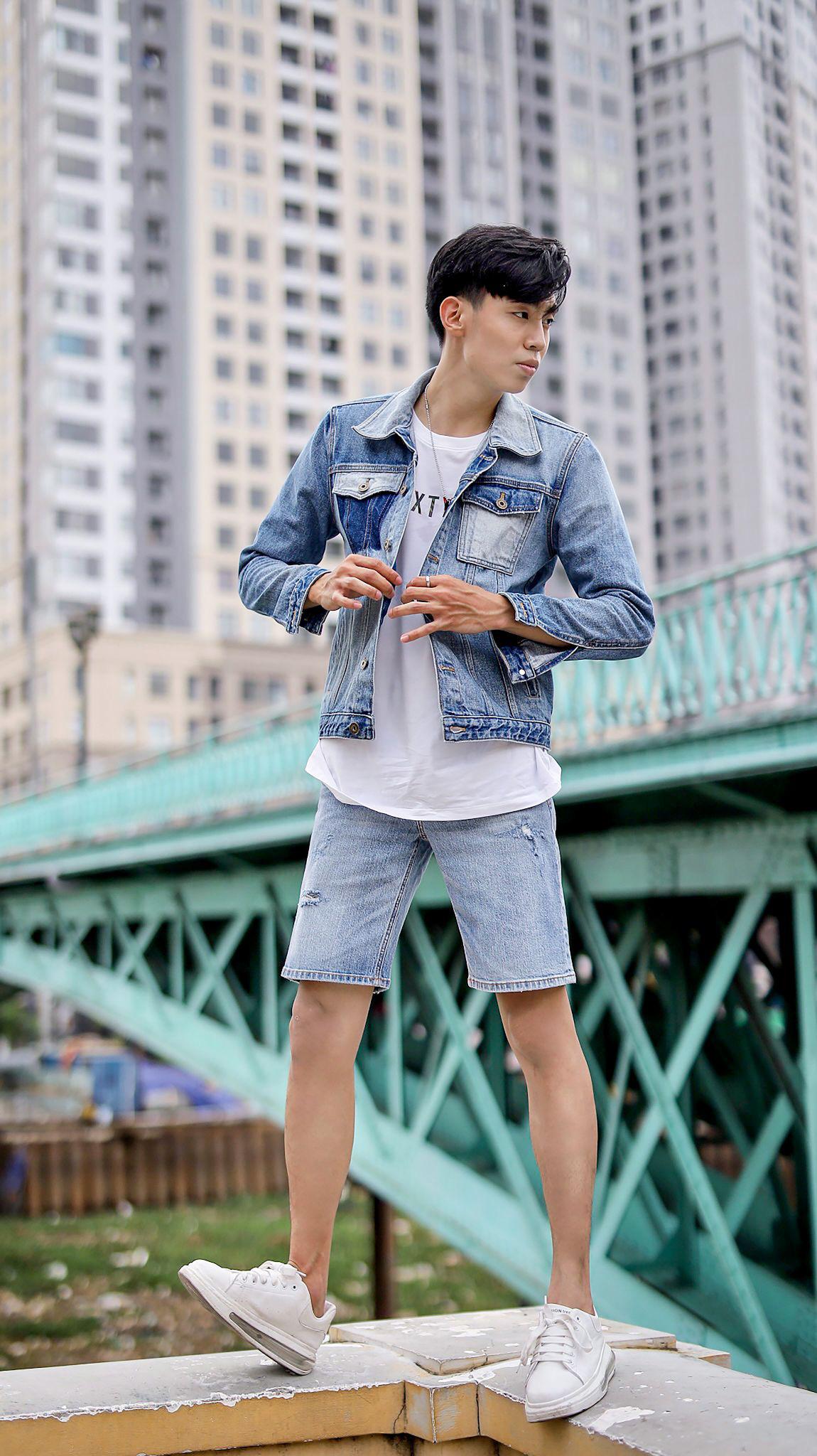 5 công thức diện jeans ton sur ton mà các cặp đôi không thể bỏ qua - Ảnh 9.