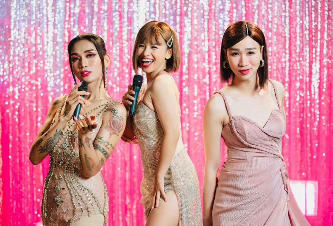 """Loạt quote cực chất trong MV mới của BB Trần, Hải Triều khiến giới trẻ """"phát cuồng"""" - Ảnh 1."""