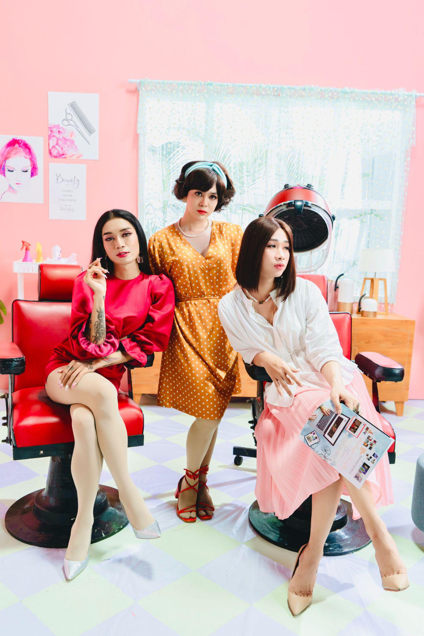 """Loạt quote cực chất trong MV mới của BB Trần, Hải Triều khiến giới trẻ """"phát cuồng"""" - Ảnh 2."""