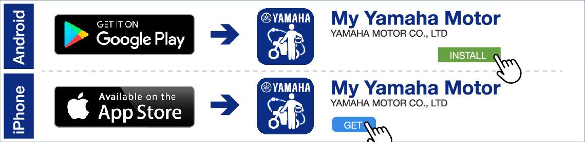 Yamaha ra mắt ứng dụng kết nối thông minh giữa con người và xe - Ảnh 3.