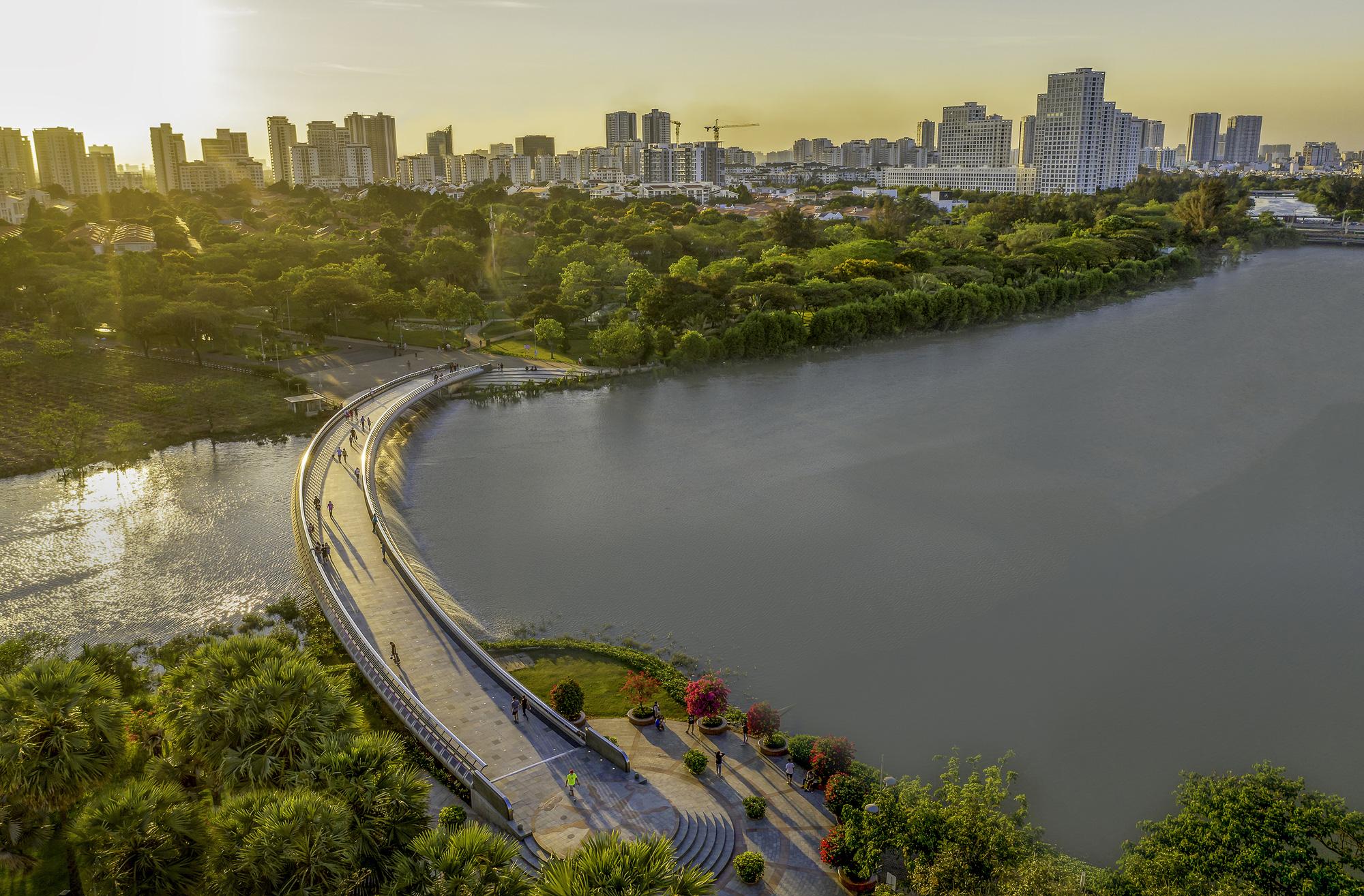 Dự án khu phức hợp ven sông lớn nhất Phú Mỹ Hưng chỉ còn 10% sản phẩm dành cho giới thượng lưu - Ảnh 5.