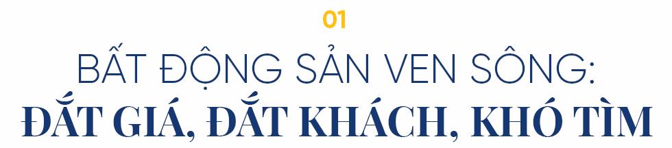 Dự án khu phức hợp ven sông lớn nhất Phú Mỹ Hưng chỉ còn 10% sản phẩm dành cho giới thượng lưu - Ảnh 3.