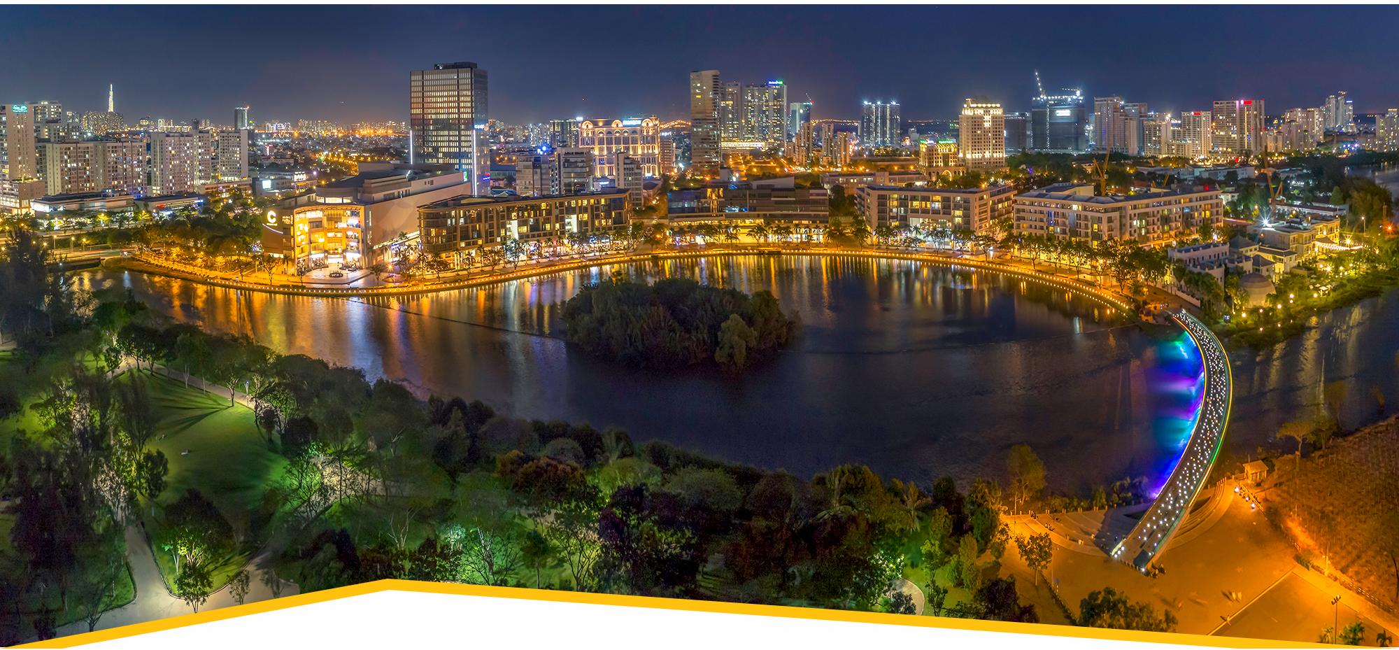 Dự án khu phức hợp ven sông lớn nhất Phú Mỹ Hưng chỉ còn 10% sản phẩm dành cho giới thượng lưu - Ảnh 6.