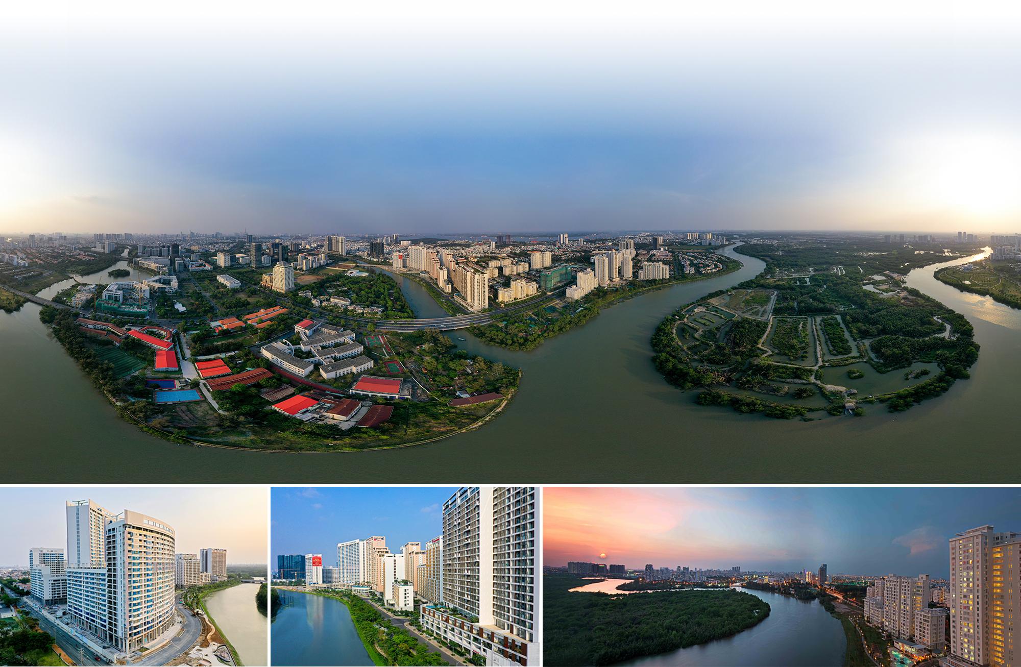Dự án khu phức hợp ven sông lớn nhất Phú Mỹ Hưng chỉ còn 10% sản phẩm dành cho giới thượng lưu - Ảnh 12.