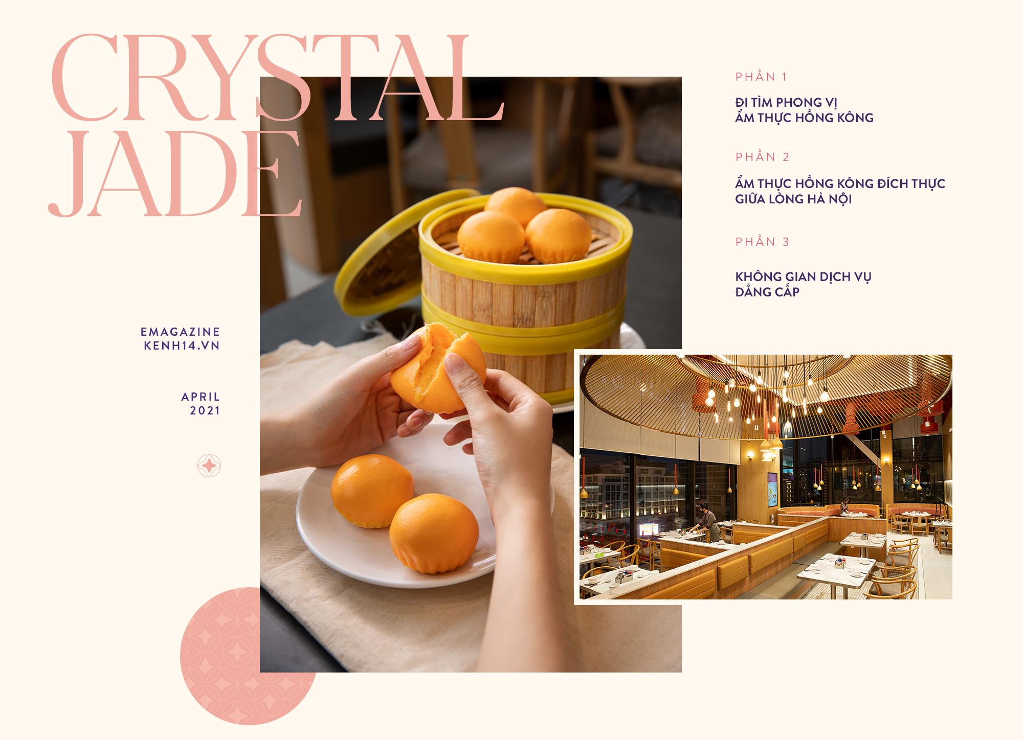 Hành trình mang phong vị ẩm thực Hồng Kông 30 năm đẳng cấp Michelin từ Singapore tới Hà Nội - Ảnh 1.