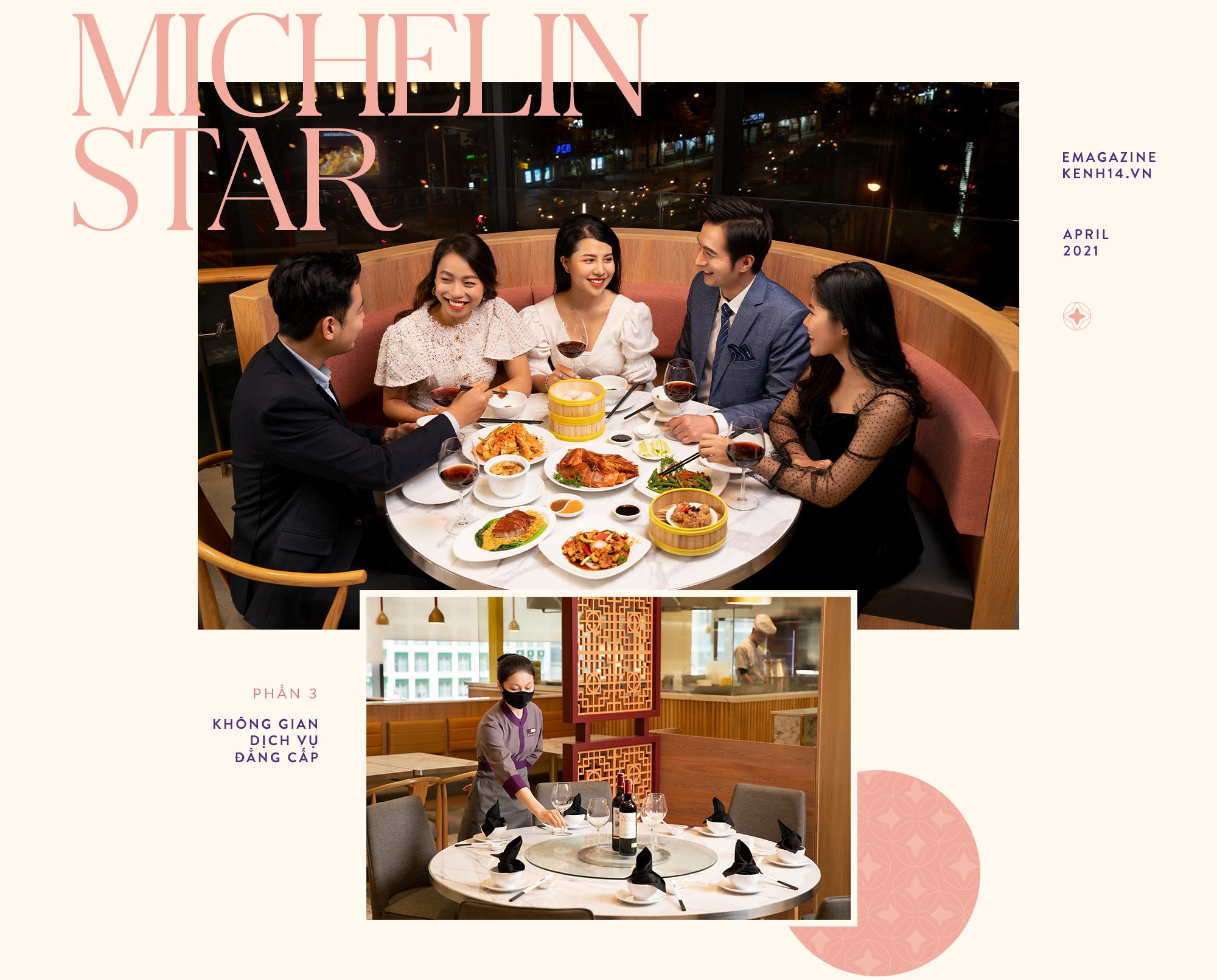 Hành trình mang phong vị ẩm thực Hồng Kông 30 năm đẳng cấp Michelin từ Singapore tới Hà Nội - Ảnh 11.