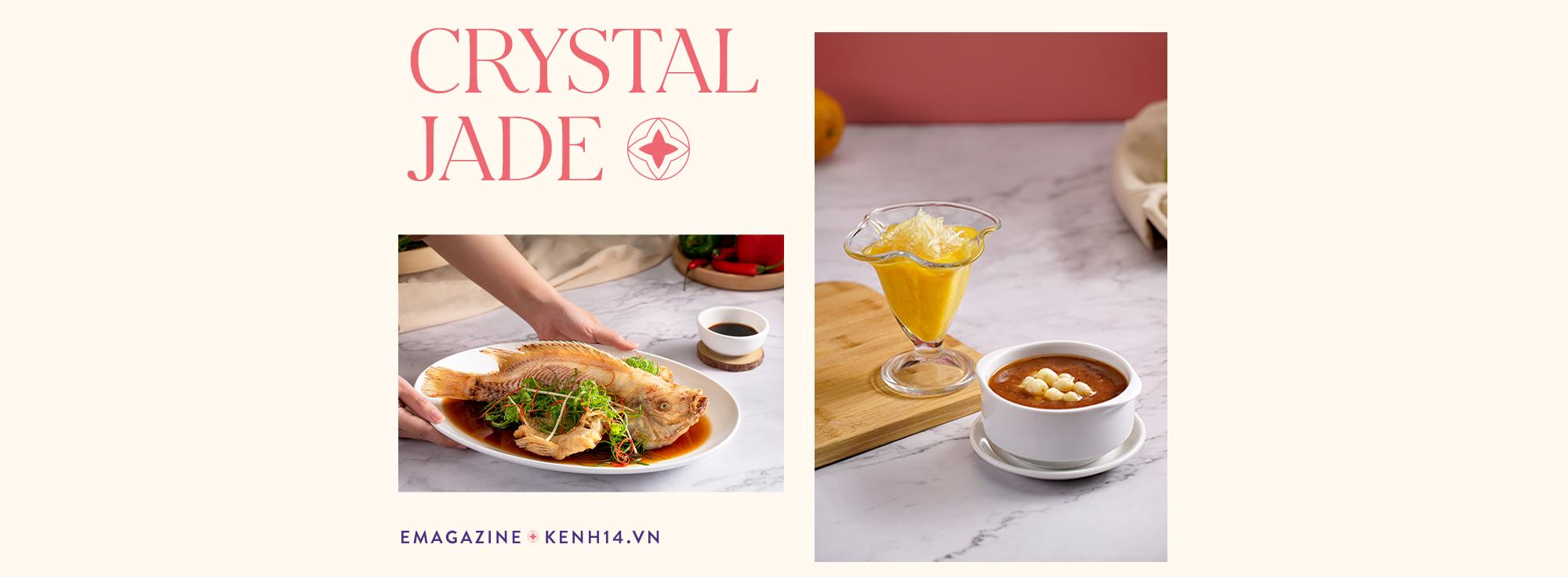 Hành trình mang phong vị ẩm thực Hồng Kông 30 năm đẳng cấp Michelin từ Singapore tới Hà Nội - Ảnh 9.