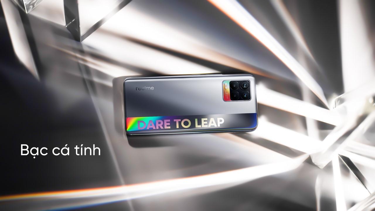 realme 8 series ra mắt với camera 108mp cùng thiết kế thời thượng cho người dùng trẻ - Ảnh 7.