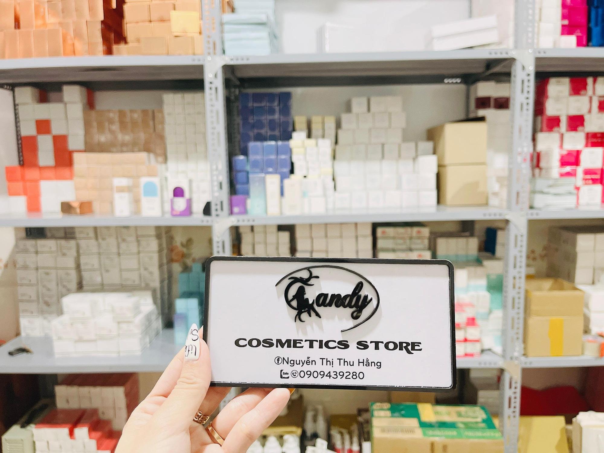 Candy Cosmetics Store - Khởi nghiệp từ đam mê - Ảnh 3.