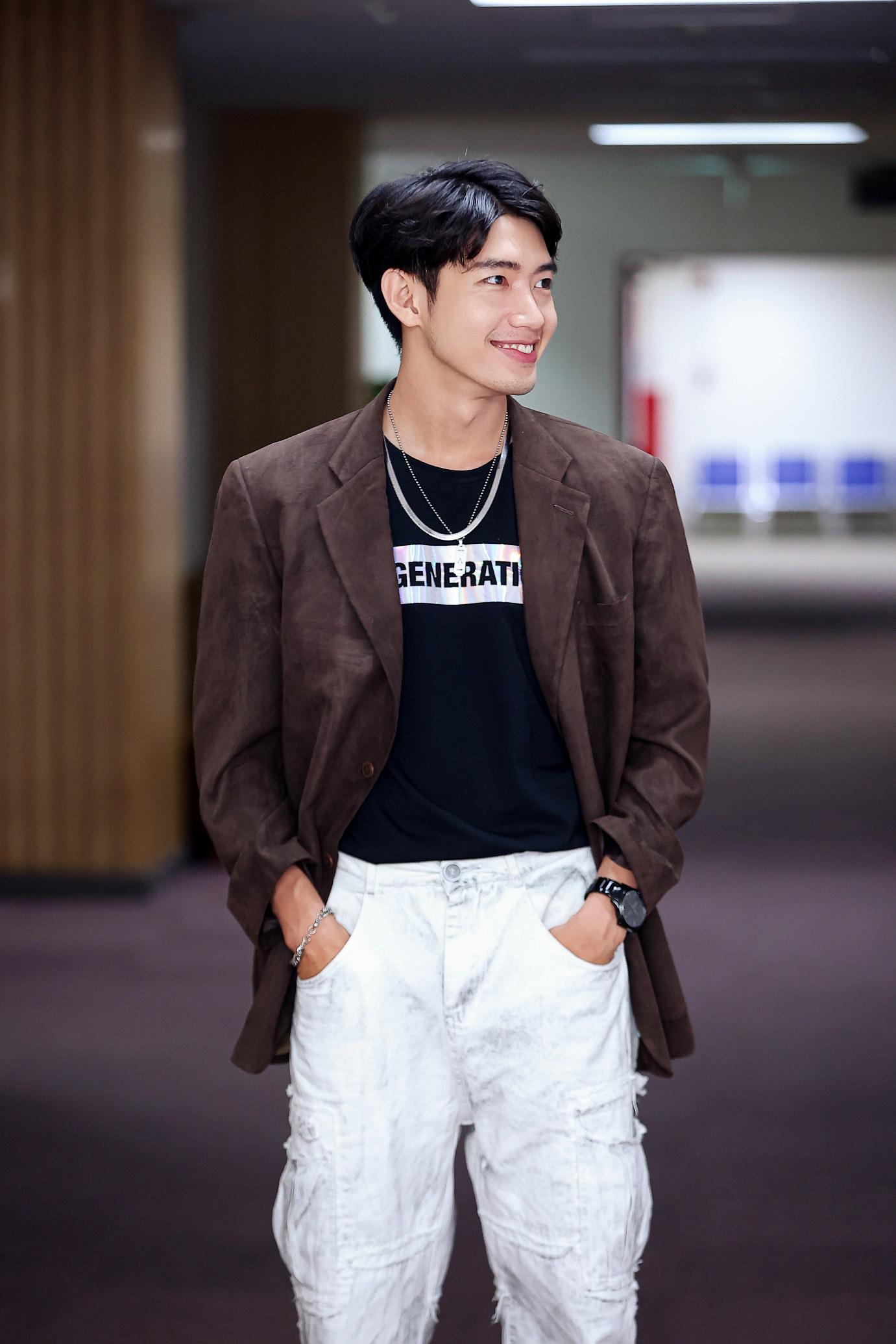 """Biên đạo múa Quang Đăng: """"Tôi hạnh phúc vì những điều mình thích tạo ra giá trị cho cộng đồng"""" - Ảnh 2."""