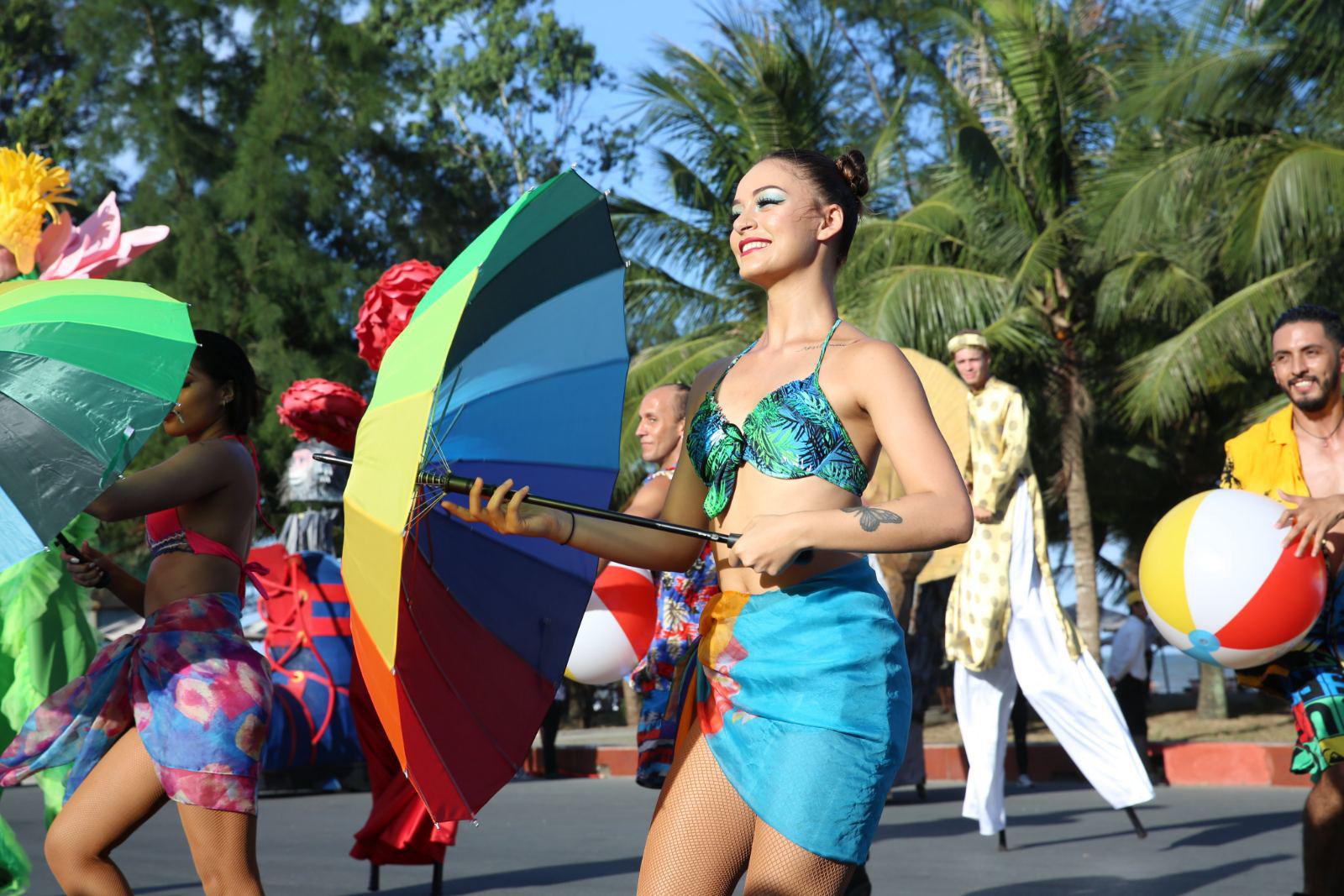 24/4: Dàn sao đình đám sẽ khuấy động đêm khai mạc Lễ hội du lịch biển 2021 tại Sầm Sơn, Thanh Hóa - Ảnh 1.