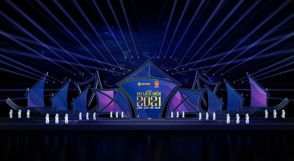 24/4: Dàn sao đình đám sẽ khuấy động đêm khai mạc Lễ hội du lịch biển 2021 tại Sầm Sơn, Thanh Hóa - Ảnh 2.