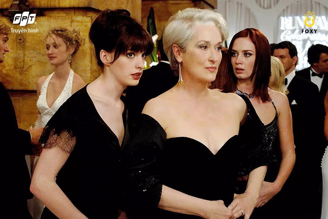 Những hình tượng phụ nữ khó quên trong các tác phẩm điện ảnh được đề cử Oscar - Ảnh 3.