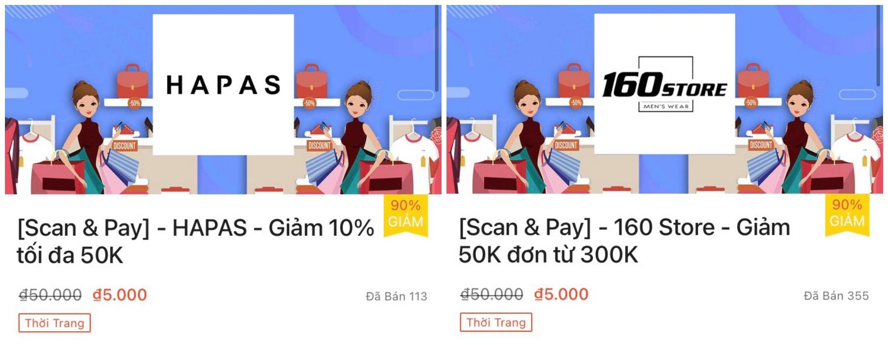 Chẳng cần triệu hồi Winx Enchantix, 5.000 đồng vẫn tậu được voucher với giá trị gấp 4, gấp 10 lần - Ảnh 4.