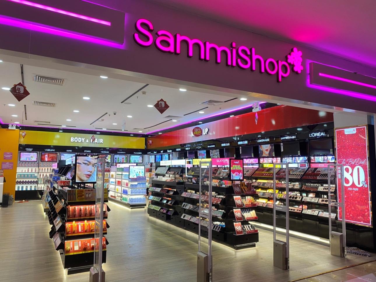 """Sammi Shop khiến giới trẻ """"phấn khích"""" trước loạt khuyến mãi mua 1 tặng 1 nhân dịp khai trương 2 cửa hàng mới tại Vincom - Ảnh 6."""